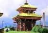 चौतारा नगरपालिकाको पिपलडाँडामा अवस्थित गौरती भिमशेनको मन्दिर