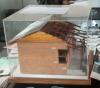 चौतारा साँगाचोकगढी नगरपालिकामा निर्मित विपत सिकाई केन्द्र ( नमुना भबन )